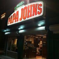 Photo taken at Papa John's by Sayed Maitham A. on 8/15/2014
