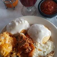 Photo taken at Las Margaritas Latin Restaurant Tequila & Rum Bar by Deon K. on 12/14/2014
