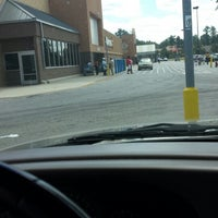 Photo taken at Walmart Supercenter by Deon K. on 9/29/2013