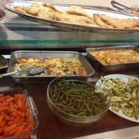 Photo taken at Food Service by Cinnamon A. on 4/12/2013