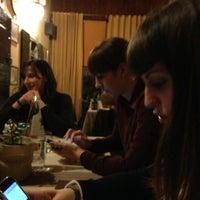 Foto scattata a La Cantina da Nicola Z. il 3/26/2013