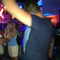 7/14/2013에 VeDaT C.님이 Club X Bar에서 찍은 사진