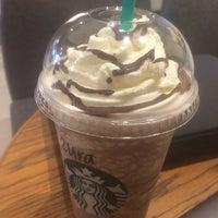 Photo taken at Starbucks by Haisaya A. on 3/1/2017