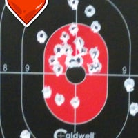 Photo taken at Shooting Sports by Sandy Z. on 8/1/2017