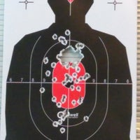 Photo taken at Shooting Sports by Sandy Z. on 4/26/2017