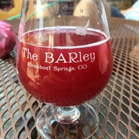 Photo taken at BARley by Hank S. on 8/3/2017