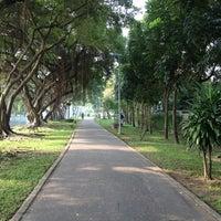 Das Foto wurde bei Seri Thai Park von Jittiporn T. am 12/2/2012 aufgenommen