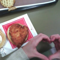 Photo taken at Chick-fil-A by Stephen H. on 1/10/2013