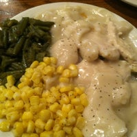 Photo taken at Cracker Barrel Old Country Store by Alexandria S. on 2/23/2013