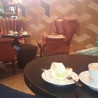 6/3/2014にLuis L.がCoppola Cafféで撮った写真