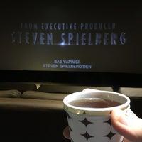 4/5/2018 tarihinde Yalçın A.ziyaretçi tarafından CinemaPink'de çekilen fotoğraf