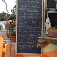 Photo taken at Sunbird Food Truck by Brittany on 7/20/2014