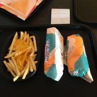 Photo taken at Taco Bell by Yousof S. on 12/12/2012