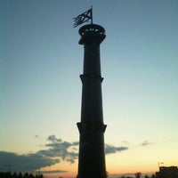 Снимок сделан в Парк 300-летия Санкт-Петербурга пользователем Tanya S. 7/11/2013