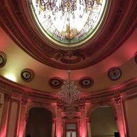 Foto tirada no(a) Sofitel Montevideo Casino Carrasco & Spa por Majo F. em 4/23/2013
