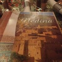 Photo prise au La Medina par Laura T. le2/28/2013