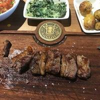 1/7/2018 tarihinde Kemal Ö.ziyaretçi tarafından Bonfilet Steak House & Kasap'de çekilen fotoğraf