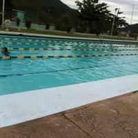 photo taken at uwi olympic swimming pool by raschel j on 127