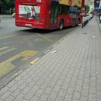 Photo taken at Градсκа - Автобусκа станица by Maja T. on 6/29/2016