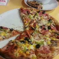 Photo taken at Pizza Pizza by 'Dilek' D. on 7/1/2013