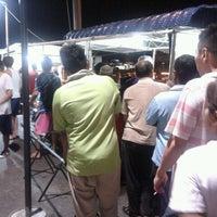 Photo taken at Pak Wan Roti Canai by MZ M. on 3/18/2013
