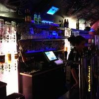Das Foto wurde bei Wombat's City Bar von Juanjo B. am 12/6/2012 aufgenommen