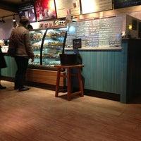 1/19/2013 tarihinde Nes Venusziyaretçi tarafından Caribou Coffee'de çekilen fotoğraf