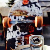 Photo taken at Skatepark Usmate - Bonassodromo by Stefano C. on 3/9/2014
