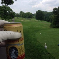 Photo taken at Chartiers Country Club by Matt C. on 6/16/2014