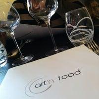 Photo prise au Art'n Food par kdfa le2/18/2014