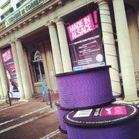 Photo taken at Chambre de Commerce et d'Industrie Sud Alsace Mulhouse by kdfa on 11/7/2013
