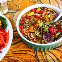 Foto tirada no(a) Maha Mantra Culinária Orgânica por Maha Mantra Culinária Orgânica em 5/21/2017