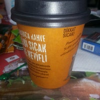 Photo taken at McDonald's by 💖 Deniz 💖 G. on 3/27/2013