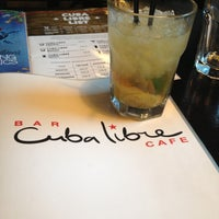 Photo taken at Cuba Libre by Anna D. on 5/6/2013