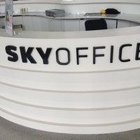 Photo taken at Sky Office by Tomislav K. on 4/12/2013