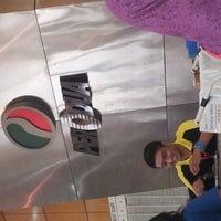 Photo taken at Perodua Service Center Rawang by Zun Nun A. on 1/12/2013