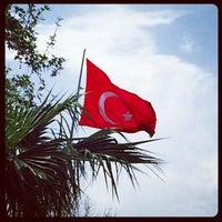 Photo taken at Deniz Manzarası by 🙈🙊🙉ysmnyanayldrm🙉🙊🙈 on 3/25/2014