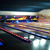 Photo taken at Місто Боулінг by Serge K. on 12/5/2012