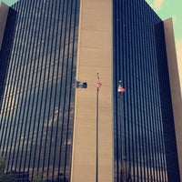 Photo taken at Wichita City Hall by Hussam . on 9/25/2017