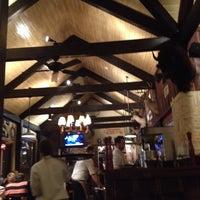 Photo taken at Saltgrass Steak House by Josh L. on 1/9/2014