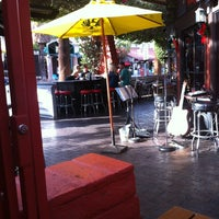 Photo taken at Village Pub by Cem Y. on 12/1/2012