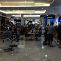 Photo taken at Victoria Gardens Shopping Centre by Ray H. on 2/16/2013