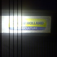 Photo taken at New Holland Fiat India Private Limited by Gaurav S. on 1/24/2013