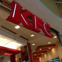 Photo taken at KFC by cps b. on 5/31/2013