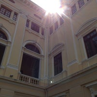 Photo taken at Museum Siam by cps b. on 3/21/2013