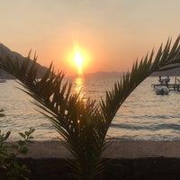 8/18/2018 tarihinde Berkay M.ziyaretçi tarafından Delikyol Deniz Restaurant'de çekilen fotoğraf