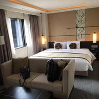 Photo taken at Seoul Royal Hotel by Laura S. on 7/4/2017