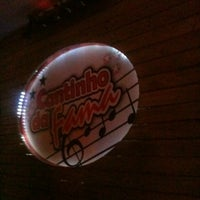 Photo taken at Cantinho da Fama by Nathan F. on 4/27/2013
