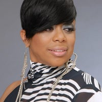 Photo taken at Salon Park Meyerland - #1 Black Hair Salon in Houston by Salon M. on 1/8/2013
