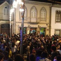 Photo taken at Café do Pi by Nuno P. on 8/13/2013